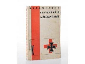 Červený kříž a železný kříž