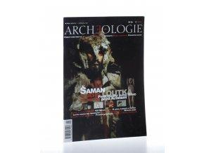 Archeologie: Šaman a jeho loutka (2005)