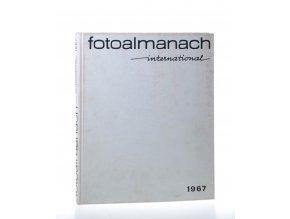 Fotoalmanach international 1967