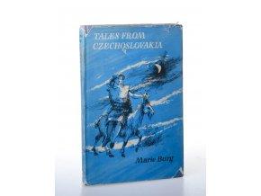 Tales from Czechoslovakia