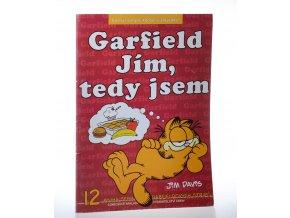 Garfield: jím, tedy jsem