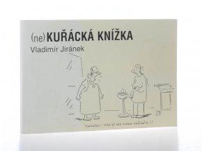 (ne)Kuřácká knížka