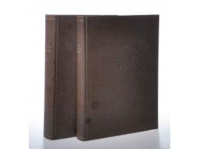 Řídících Márinka (2 sv.), díl 1-4 (1929-1932)