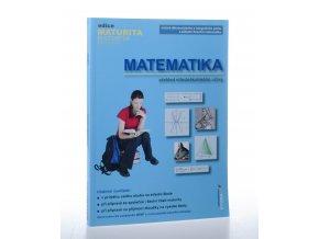 Matematika : přehled středoškolského učiva (2006 1.vydání)