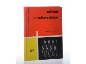 Měření v radiotechnice