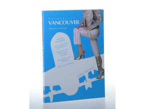 Vzrušující Vancouver