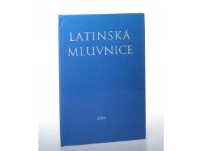 Latinská mluvnice (1989)