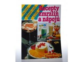 Recepty zmrzlin a nápojů