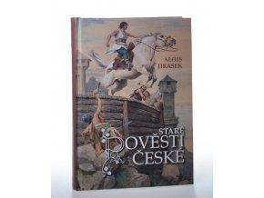 Staré pověsti české (2008)