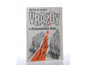 Vraždy v Katyňském lese