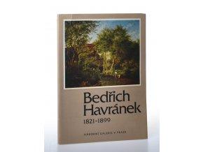 Bedřich Havránek 1821-1899