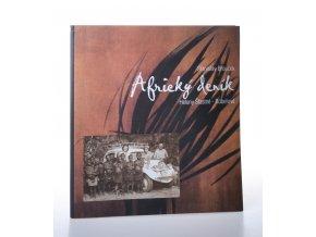 Africký deník Heleny Šťastné-Bübelové