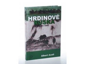 Hrdinové Ruska 1941-1945
