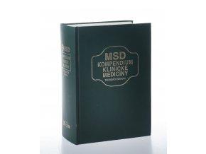 MSD Kompendium klinické medicíny