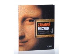 Záhadné muzeum: umělecká díla s tajemstvím