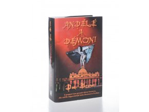 Andělé a démoni (2003)