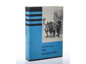 Tři mušketýři : díl I. (1967)