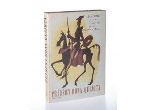 Příběhy dona Quijota (1984)