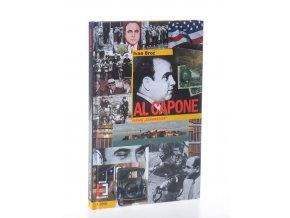 """Al Capone : řečený """"Zjizvená tvář"""""""