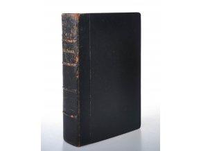 Biblí svatá aneb Všecka svatá písma Starého i Nového Zákona : Podle posledního vydání kralického z roku 1613 (1913)