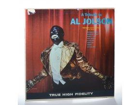 A Tribute to Al Jolson