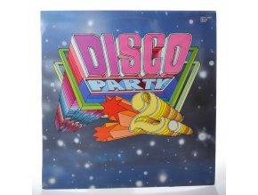 Disco party 2.