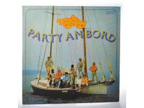 Party an Bord