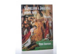 Napoleon a Josefína : příběh lásky