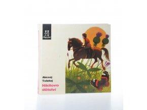 Nikitovo dětství (1976)