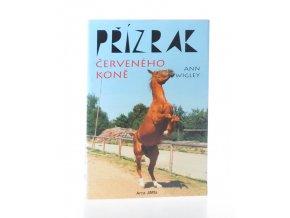 Přízrak červeného koně