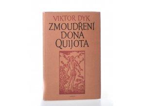 Zmoudření dona Quijota : tragedie o pěti aktech (1957)