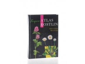Kapesní atlas rostlin (1974)