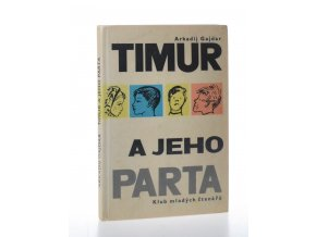 Timur a jeho parta (1966)