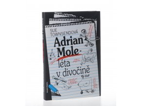 Adrian Mole: léta v divočině (1995)