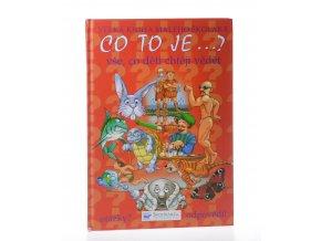 Velká kniha malého školáka : vše, co děti chtějí vědět