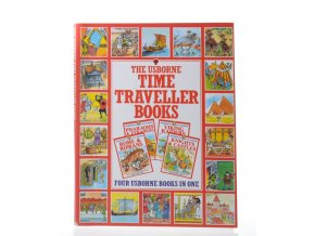 The Time Traveller Book of Knights and Castles