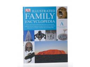 Illustrated family encyclopedia : volume 1 : A aboriginal Australians to Arctic ocean