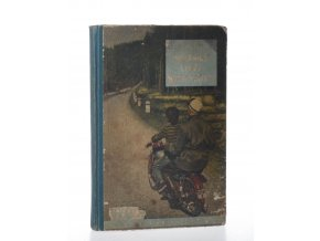 Učebnice řidiče motocyklisty