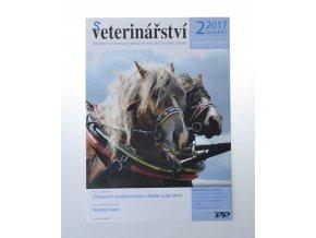 Veterinářství : odborný a stavovský měsíčník pro veterinární lékaře (2/2007)