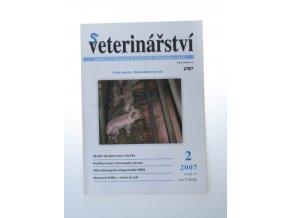 Veterinářství : odborný a stavovský měsíčník pro veterinární lékaře (2/2017)
