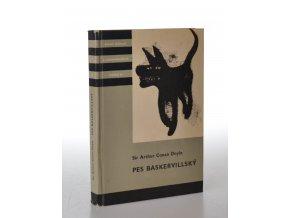 Pes baskervillský (1964)
