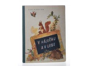 V háječku a v lese (1947)