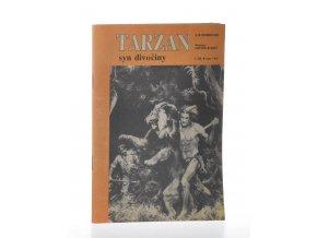 Tarzan, syn divočiny. 1.díl (1990)