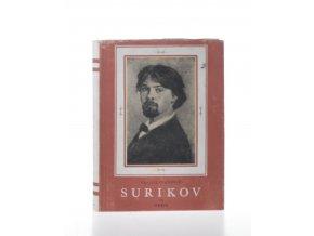 Vasilij Ivanovič Surikov, 1848-1916 (1952)