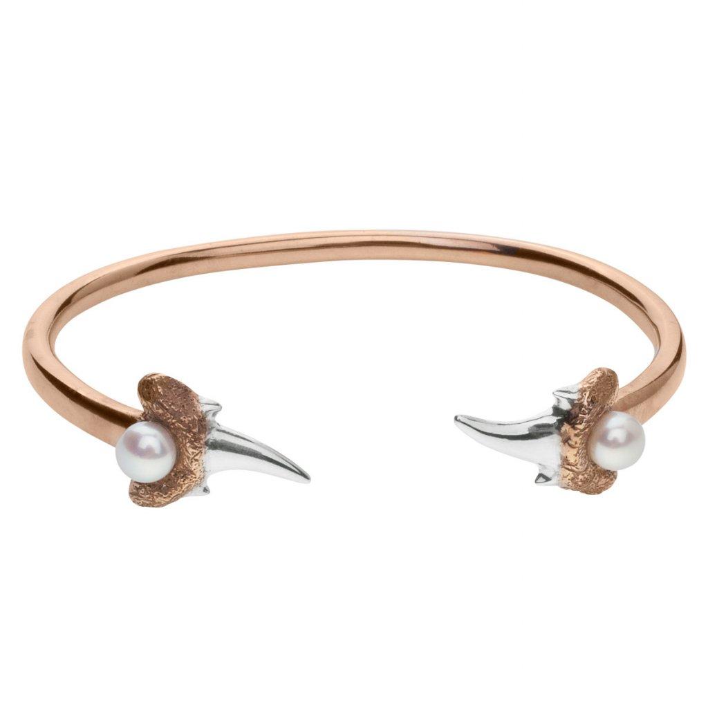 Zambezi bracelet-gold/silver