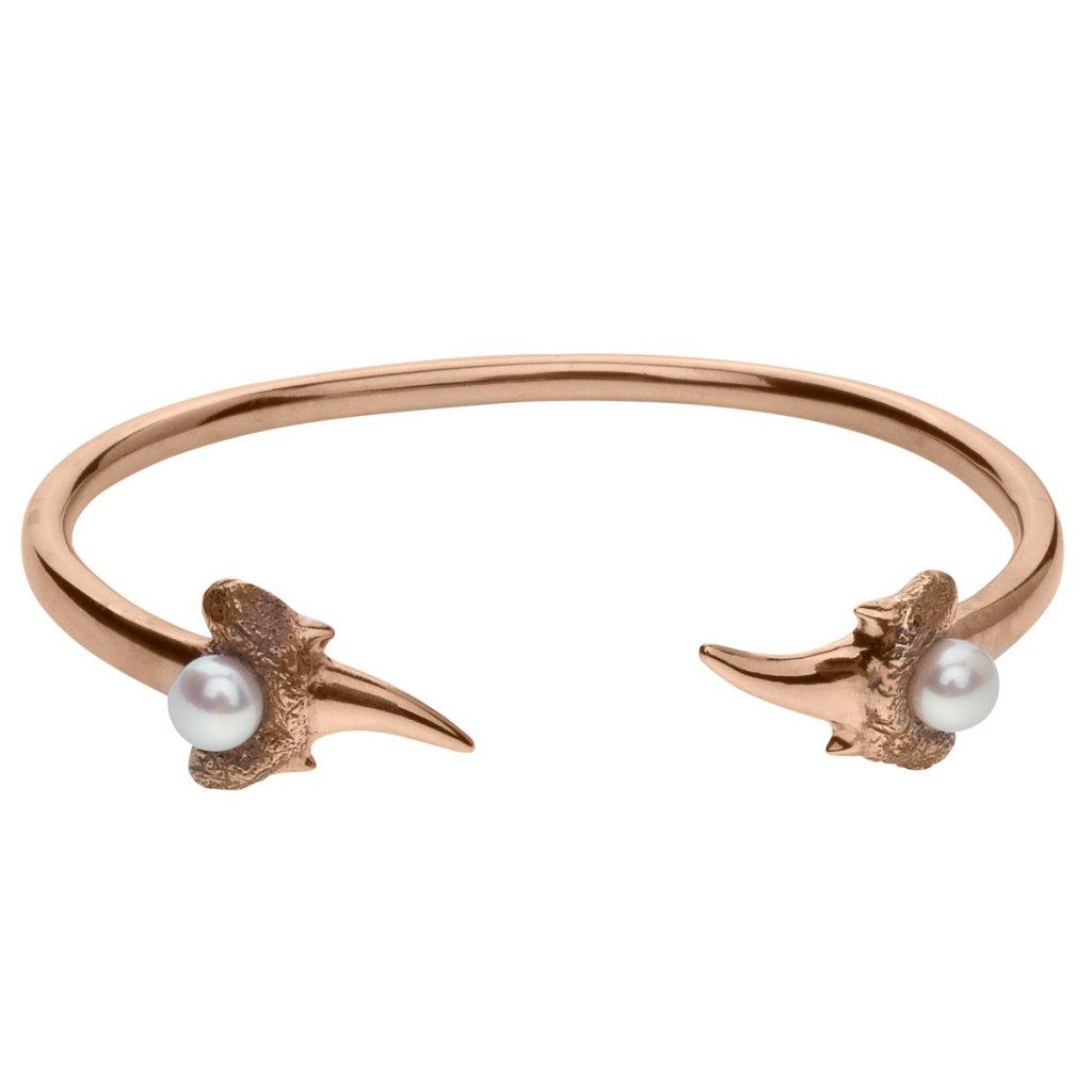 Zambezi bracelet-gold