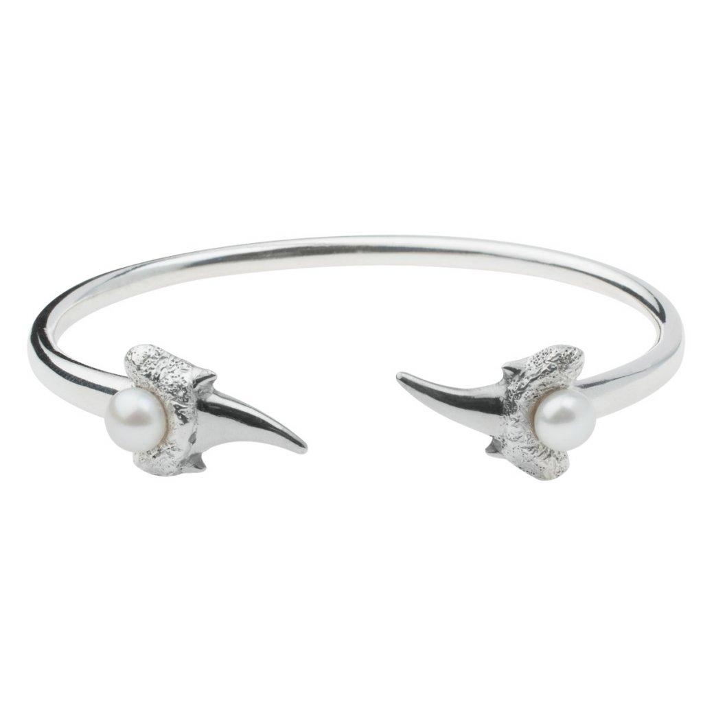 Zambezi bracelet-silver