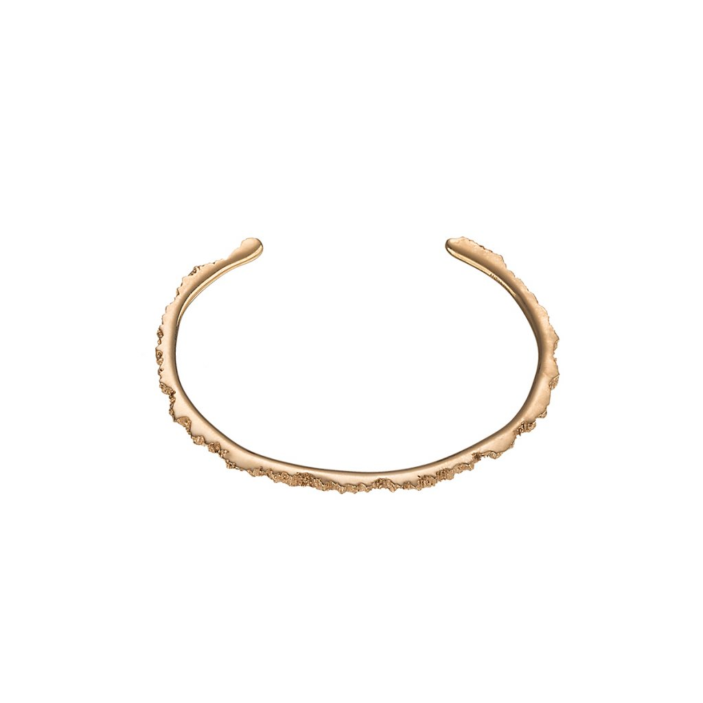 Amour bracelet - 14kt yellow gold