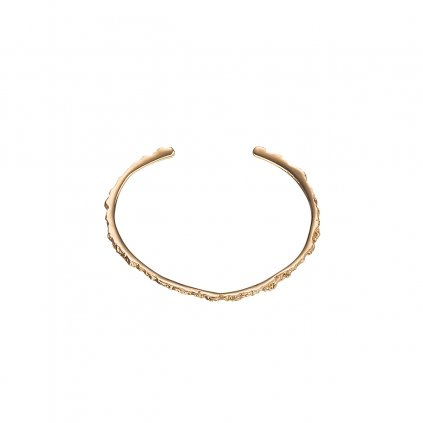 Amuri bracelet - 14kt yellow gold