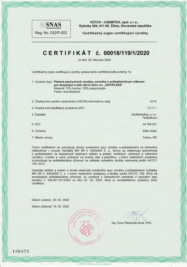 Certifikat-ANTIPLESS-2020-600